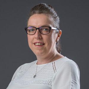 Tracy-Ann Clusker